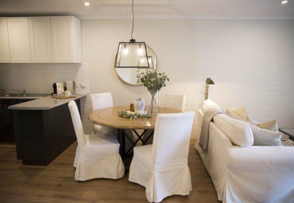 South Perth (Light refurbishment)